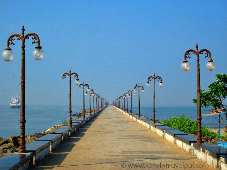 Popular Beaches in Kerala 9