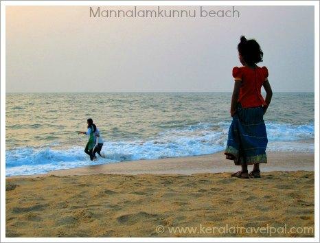 mannalamkunnu beach